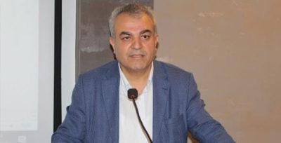 Ali Akdemir