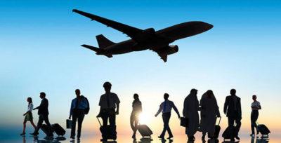 havacılık sektörü