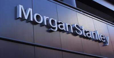 Morgan Stanley,