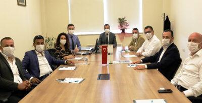 Kocaeli Ticaret Odası 12. Meslek Komitesi