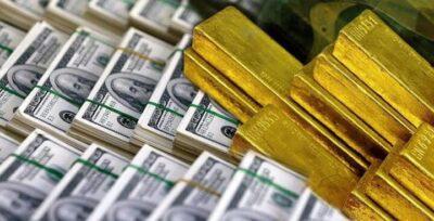 dolar ve altın