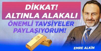 Emre Alkin