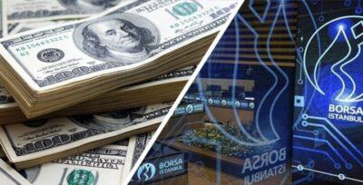 dolar ve borsa