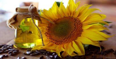 ayçiçek yağı