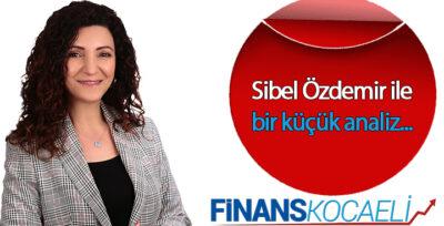 Sibel Özdemir ile bir küçük analiz