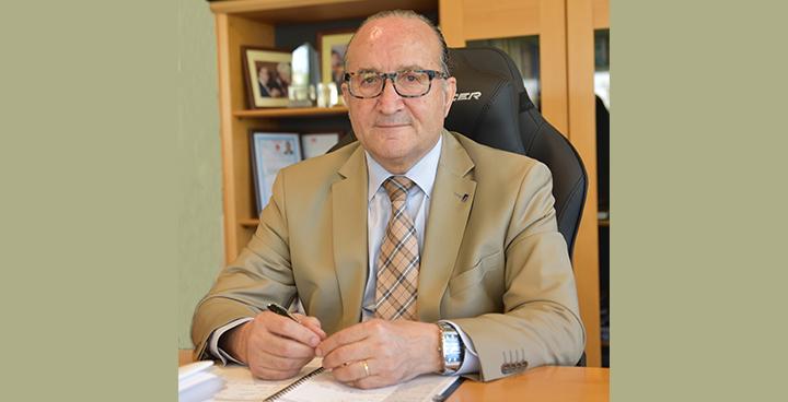 Kocaeli Sanayi Odası (KSO) Başkanı Ayhan Zeytinoğlu