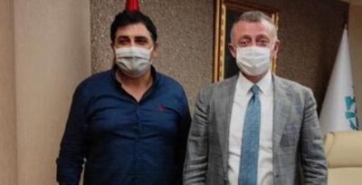 İKM Başkanı Murat Öztürk