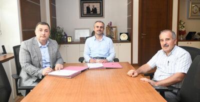 Çayırova Belediyesi ile Hizmet İş Sendikası