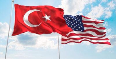 ABD-TÜRKİYE