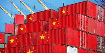 çin'de ihracat