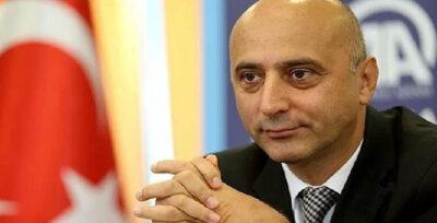 Hazine ve Maliye Bakan Yardımcısı Şakir Ercan Gül