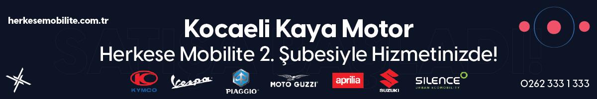 Toyota Plaza Kocaeli Kaya